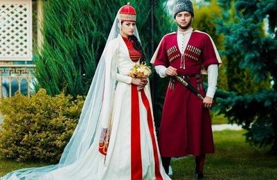Единый стандарт традиционной адыгской свадьбы разработали в Адыгее
