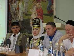 В Чебоксарах Турцию предостерегли от вмешательства в интимное этнокультурное пространство России