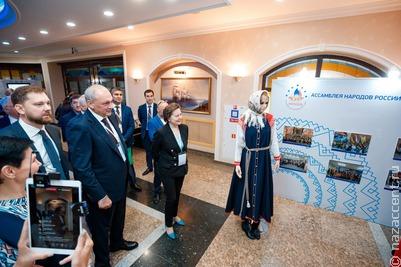 Игровые традиции народов России представят в Ханты-Мансийске