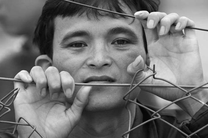 В Москве откроется фотовыставка о жизни трудовых мигрантов