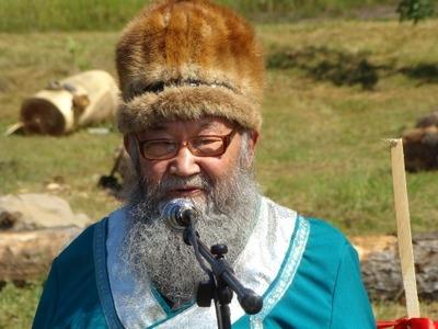 В Барнауле стартовал фестиваль сказок народов Алтая