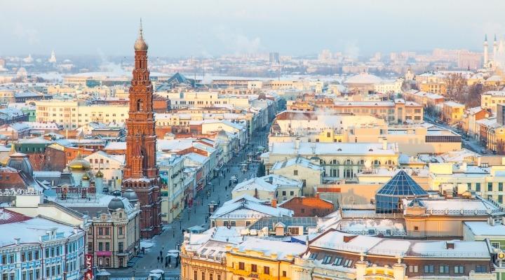 Установить памятник родному языку предложили в Татарстане