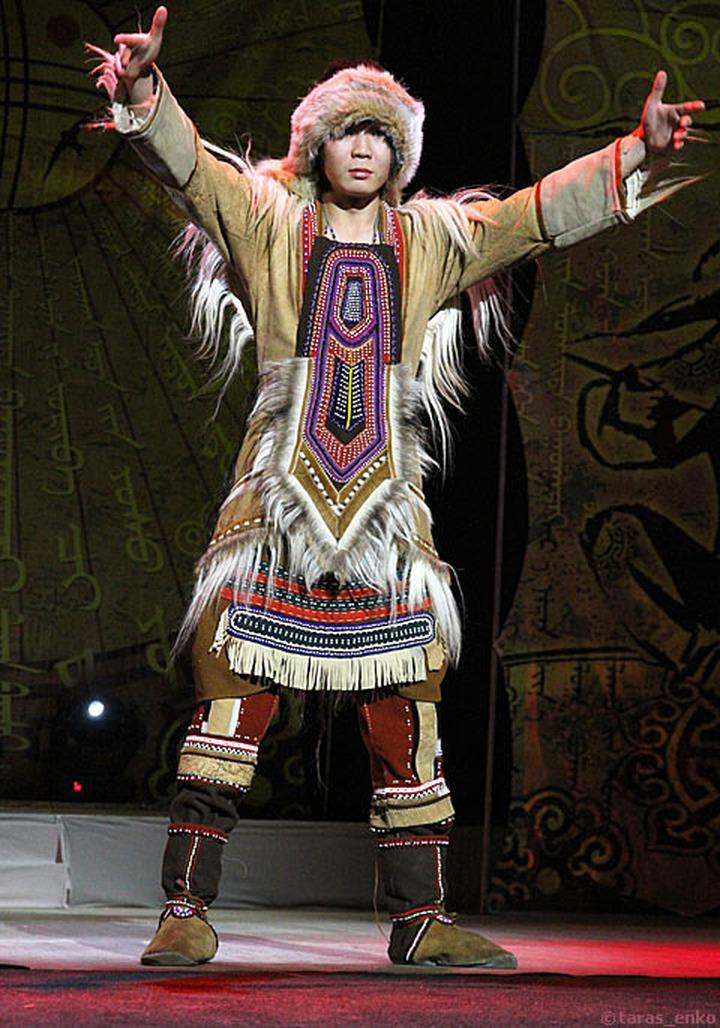 Первый кочующий фестиваль этнической моды проведут в Якутске
