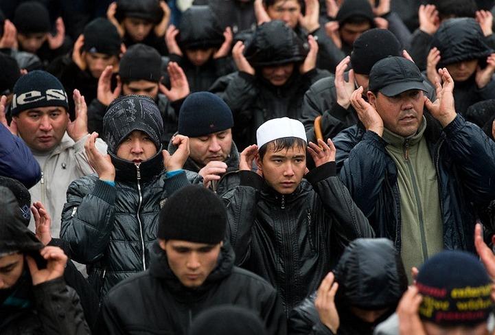 Эксперты: Мигранты могут распространять идеи радикального ислама в России