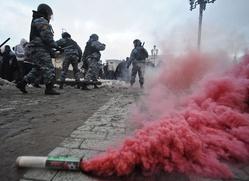 """Новые участники  """"Манежного дела"""" не признали себя виновными в призывах к массовым беспорядкам"""