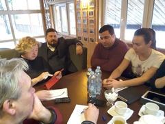 Ассамблея народов Евразия будет противостоять глобализации