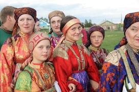 Традиции древнерусского села Усть-Цильма из Коми воспроизведут на фестивале в Москве