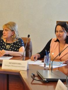 Школу межэтнической журналистики назвали одним из самых удачных проектов в Астраханской области