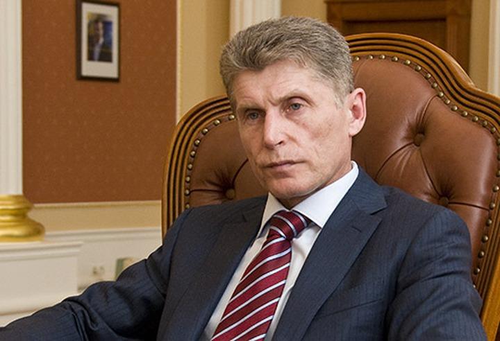 Губернатор Сахалина предложил дать дальневосточным регионам право выдворять мигрантов