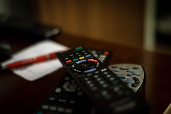 Название первого национального телеканала выбрали в Бурятии
