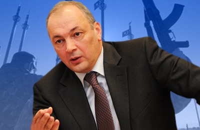 Магомедов: 11% россиян считают межнациональные отношения в стране напряженными