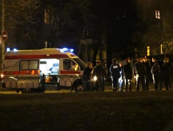 Прокурор Пятигорска встретился с представителями национальных диаспор после массовой драки студентов