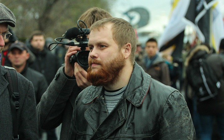Националиста Демушкина отправят на психиатрическую экспертизу