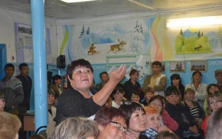 Селяне Амурской области выступили против промышленного освоения района