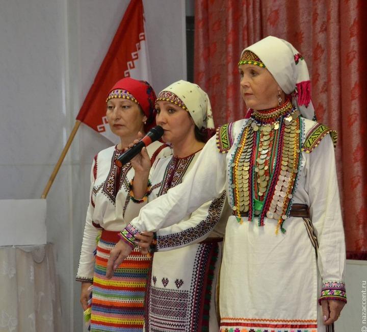Съезд марийского народа пройдет в Марий Эл в 2020 году