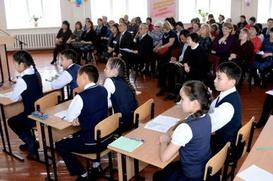 Якутские классы откроются в 36 из 47 школ столицы республики