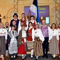 Представители народов водь и ижоры обратились за защитой к эстонцам
