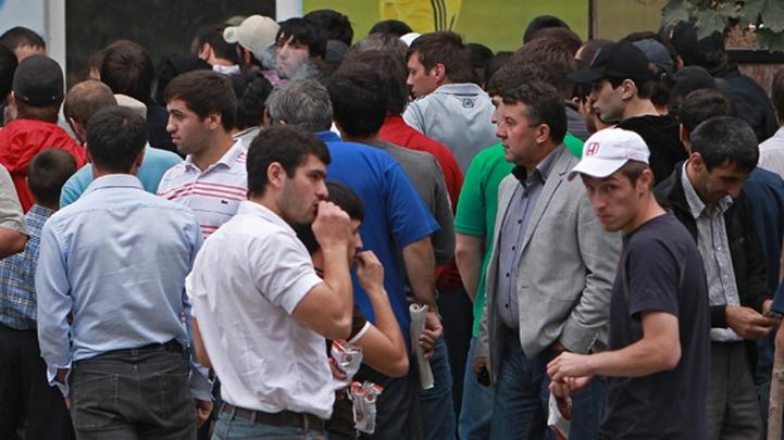 Слюняев: Лакских переселенцев можно обустроить за три года