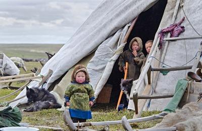 Ученые исследовали влияние комфорта на коренные народы Севера