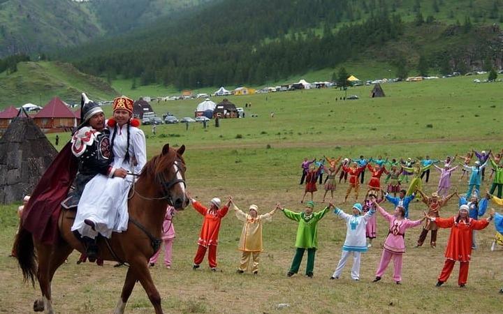 Алтайский спортивный праздник Эл Ойын перенесли из-за коронавируса