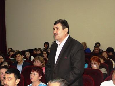 Башкиры и татары Приморья попросили проводить в Артеме краевой сабантуй
