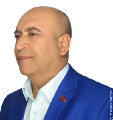 Ханоглан Сале оглы Алиев