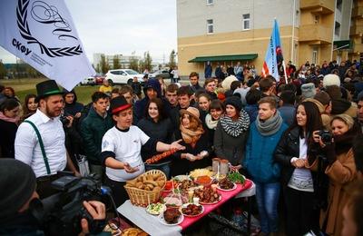 Почти забытые северо-кавказские блюда представят на фестивале в Ставрополе