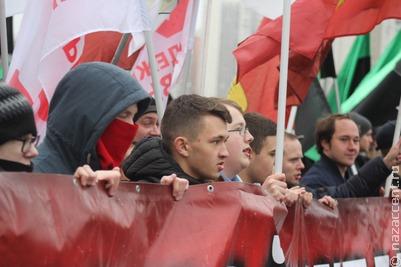 Татарским националистам разрешили помитинговать