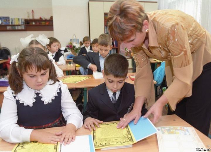 До конца 2012 года школьные учебники истории проверят на толерантность