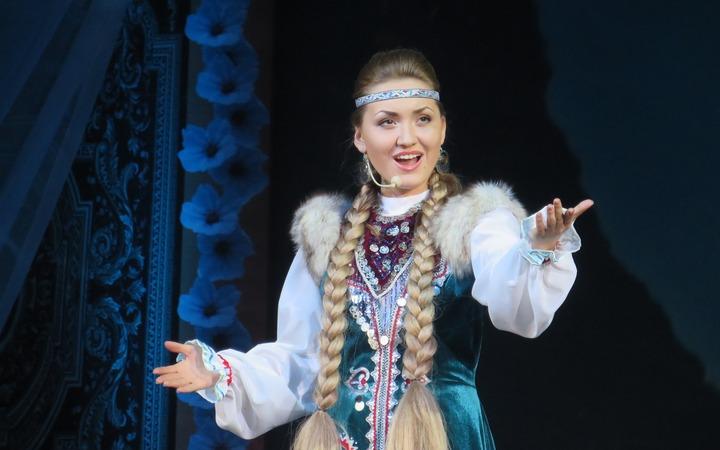 Навруз-2014 в Москве