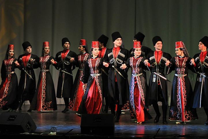 В Армавире состоялся День чечено-ингушской культуры
