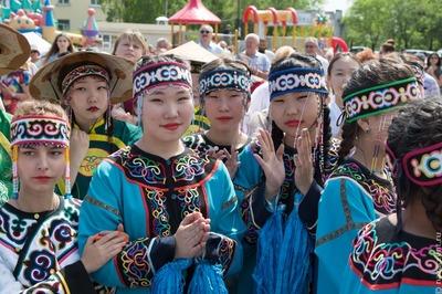 Коренные народы Хабаровского края создадут Национальный центр
