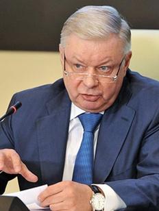 Ромодановский: Мигранты из Сирии не нарушают российских законов