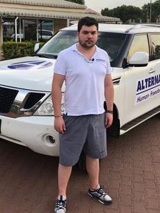 Освобождавший мигрантов из рабства Мельников пропал в Сирии