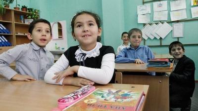 Крымскотатарские работники образования пожаловались на ущемление родного языка