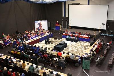 Всемирный конгресс оленеводов пройдет в Югре