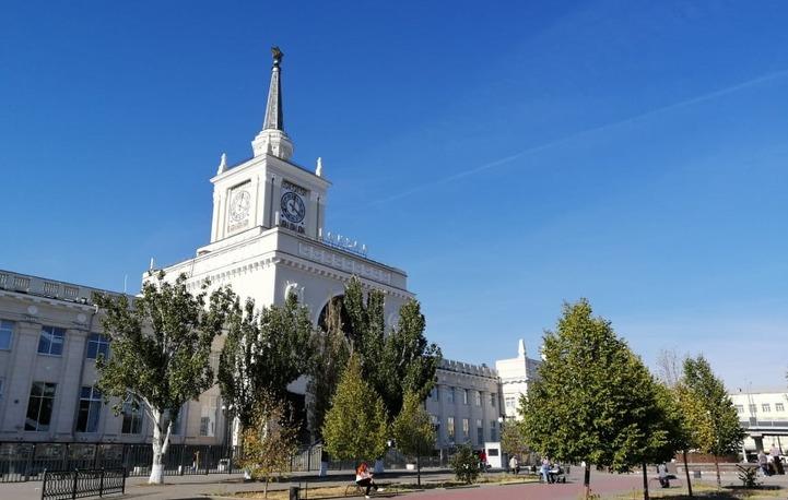 ФСБ: в Волгограде задержали планировавших теракт радикальных исламистов