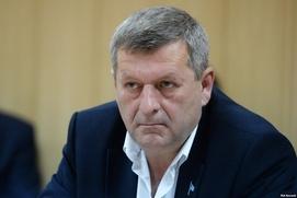 Суд сократил срок ареста  зампреда Меджлиса Ахтема Чийгоза