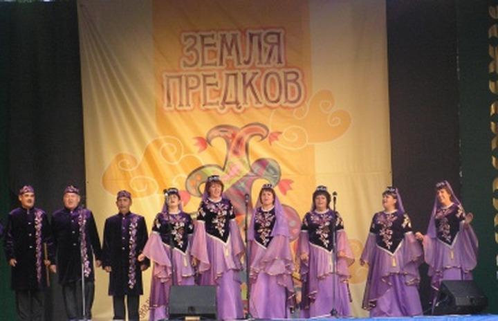 Многонациональный фольклорный праздник проведут на башкирской земле