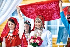 Башкирскую свадьбу проведут на новогоднем этно-семейном фестивале в Уфе