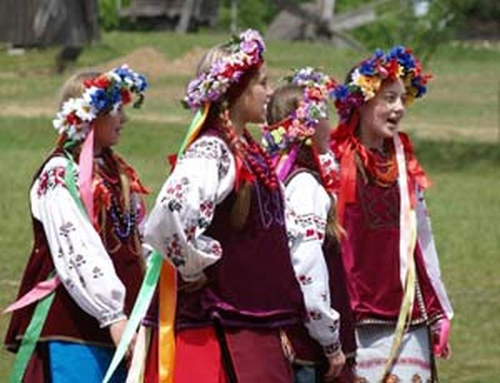 На Южном Урале  стартует украинский фестиваль