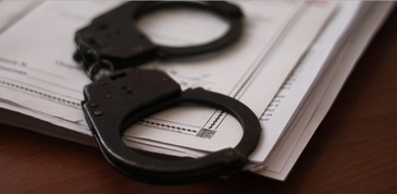 Анапского атамана Нестеренко арестовали на два месяца