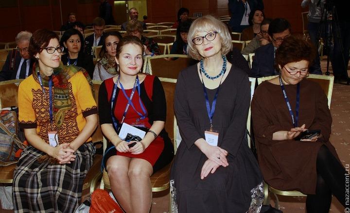 Проблемы СМИ на языках народов России обсудят на медиафоруме в Москве