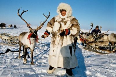 На поддержку коренных народов Хабаровского края выделят 200 млн рублей