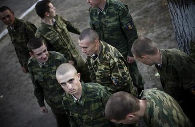 Военная прокуратура: В армии нет межнациональных конфликтов
