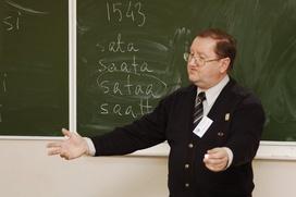 Глава Карелии предложил сделать финский первым иностранным языком в школах республики