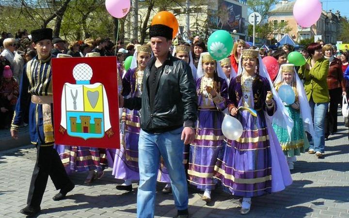 Госсовет Крыма предложит признать караимов и крымчаков коренными малочисленными народами