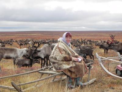 Сахалинских аборигенов научат отстаивать свои интересы