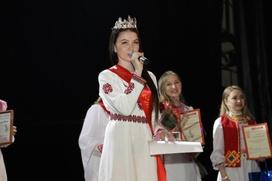 Марийскую красавицу впервые выбрали в Москве