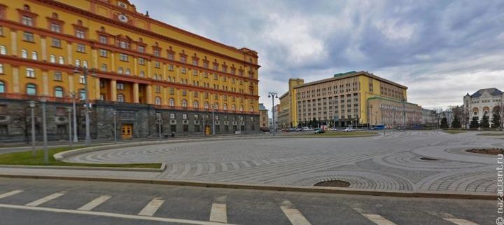 Еврейские общины против возвращения памятника Дзержинскому на Лубянку